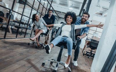 Erfolgreich arbeiten: Sieben Gründe für Flow